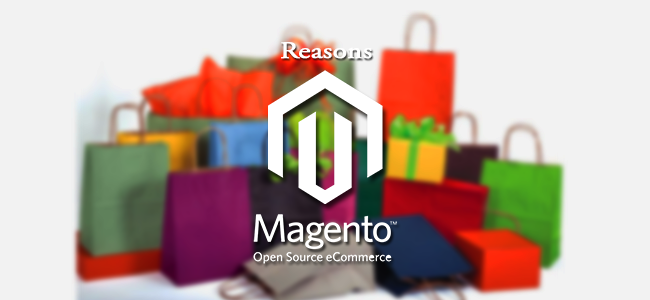 8 Reasons Magento is the Best Choice for eCommerce