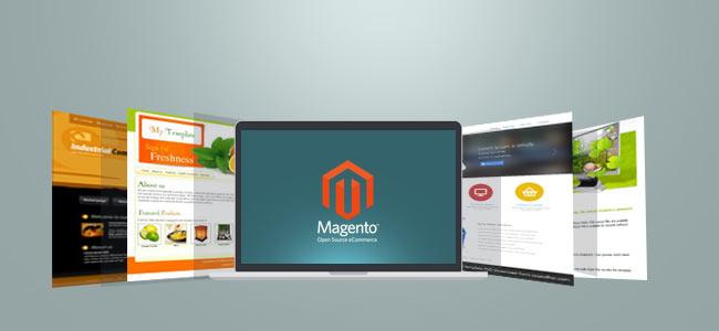 How to Start a Magento Website