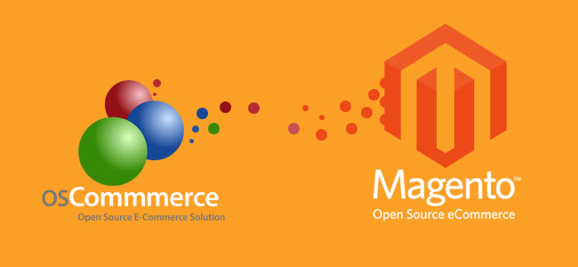 Why Migrate From Oscommerce to Magento